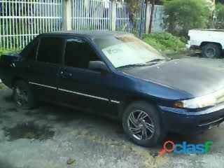 Ford mercury tracer 1.9 partes