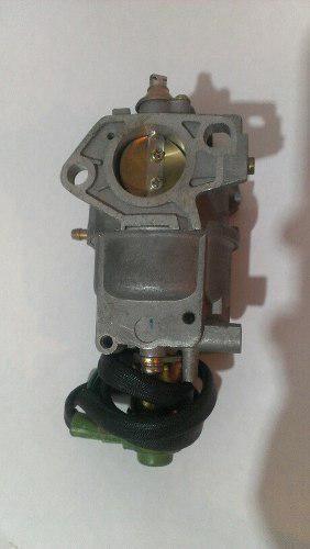 Carburador para planta electrica/ motor a gasolina de 13hp