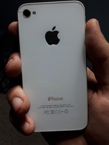 Iphone 4s 32gb repuesto