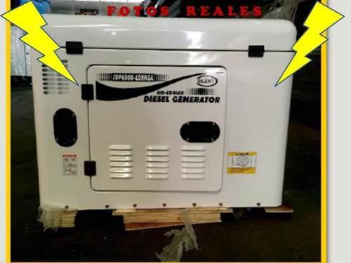 Plantas electricas y generadores electricos