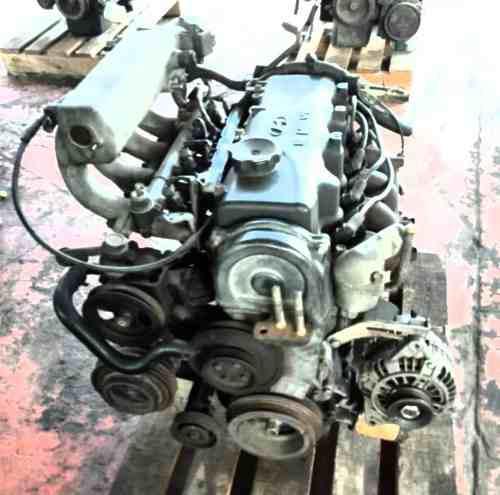 Repuesto motor caja hyundai accent