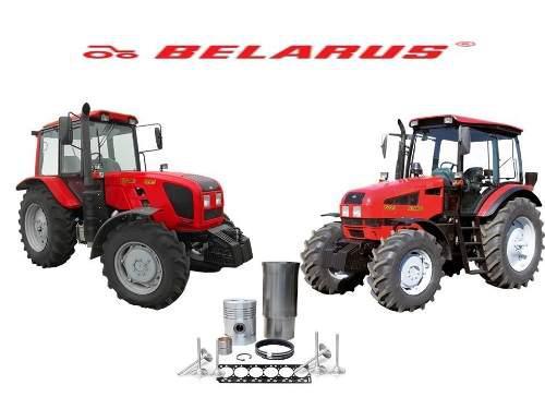 Repuestos para tractores belarus lanceros