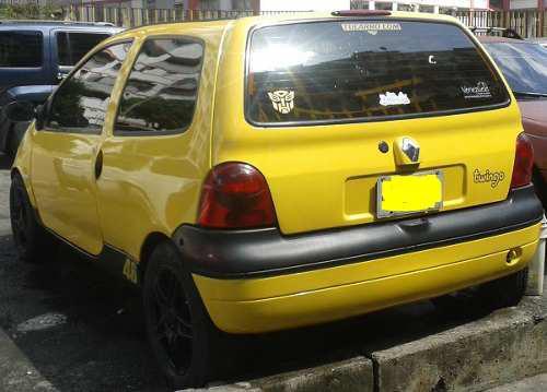 Repuestos renault twingo 2006 16v