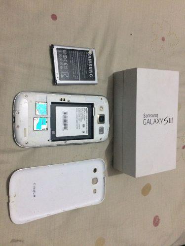 Samsung galaxy s3 i9300 para repuesto