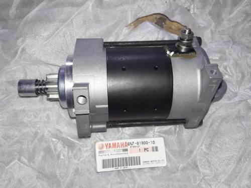 Arranque motor yamaha hasta 225hp original