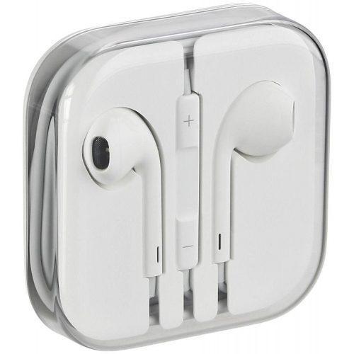 Audifonos apple earpod ipod iphone ipad shuffle manos libres