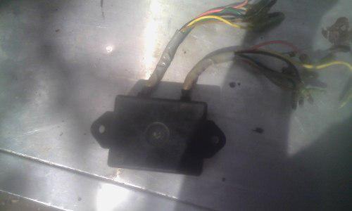 Cdi power pack motor yamaha fuera borda 200 hp