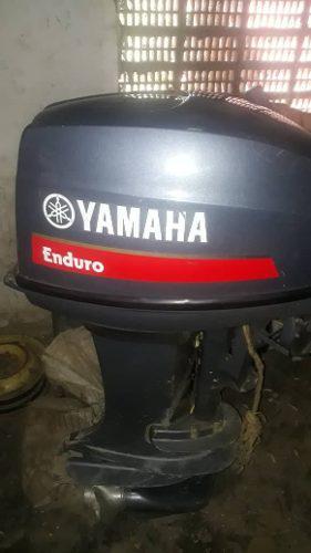 Motor yamaha 40x
