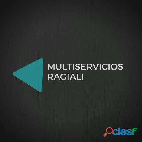 Servicio técnico de averías internas cantv, voz y data.