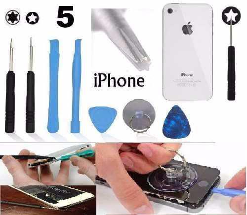 Destornilladores para celulares iphone y samsung