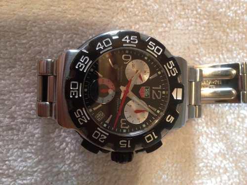 6423aac421ed Reloj hecho   ANUNCIOS Mayo