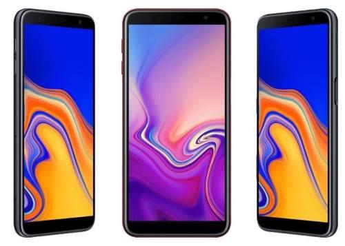 Samsung galaxy j6+ 32gb duos nuevos tienda fisica