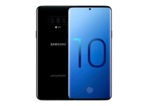 Samsung galaxy s10 4g lte liberado