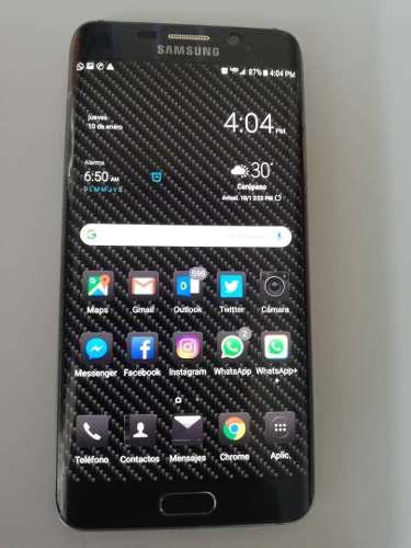 Samsung galaxy s6 edge plus verizon de 64 gb