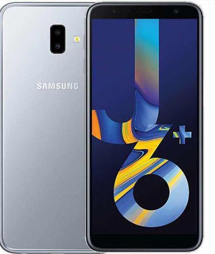 Samsung j6 plus 32 gb