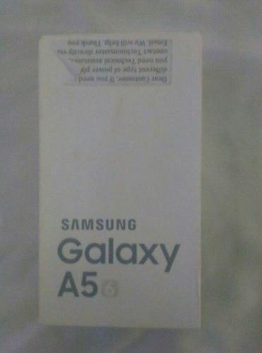 Telefono samsung galaxy a5 2016