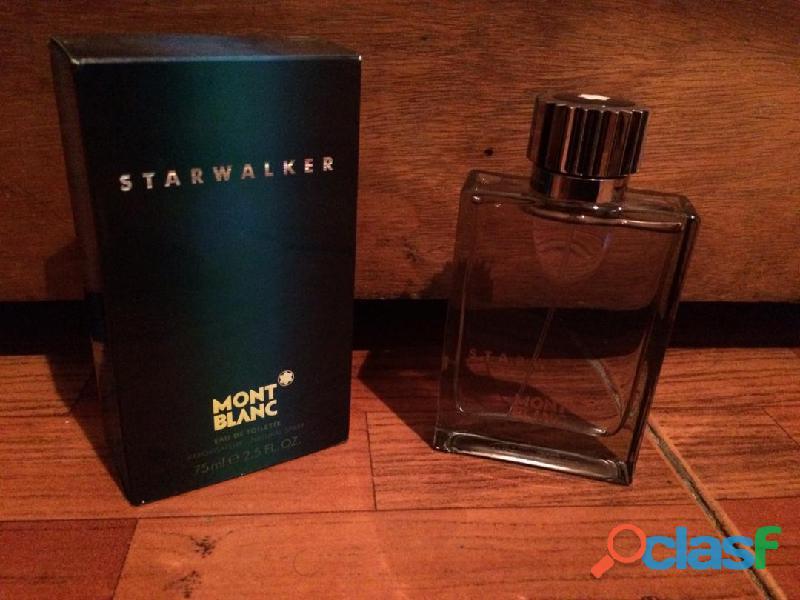 Perfume starwalker