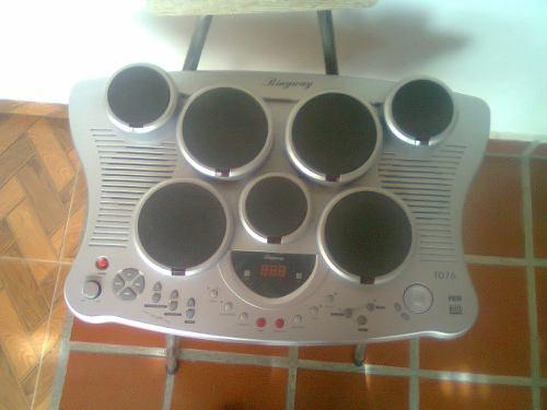 Bateria electronica ringway td-76