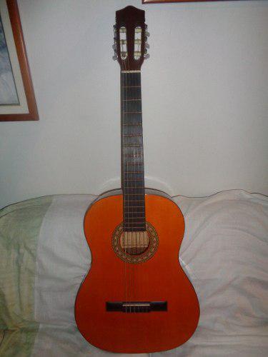 Guitarra samick acústica