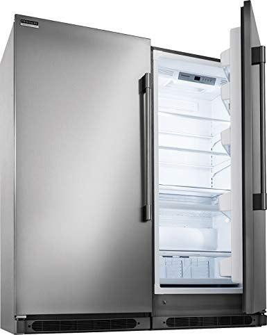 Nevera y congelador frigidaire professional 19 pies