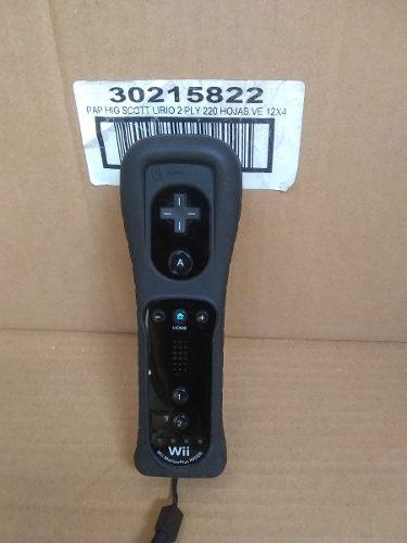 Control nintento wii motion plus inside