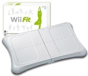 Tabla wii fit original nueva -- compatible con wiiu