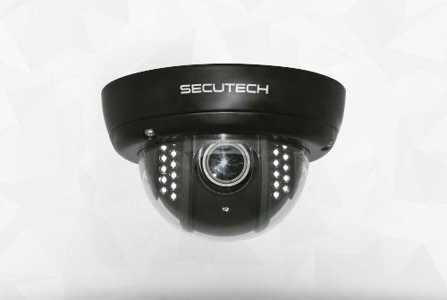 Camara domo varifocal lente 2.8 12 mm,chip sony 1/3