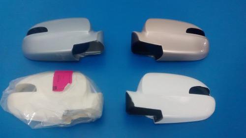 Carcasa o cubierta de retrovisor para optra desing-advance