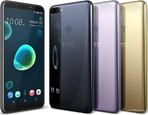 Htc desire 12 plus nuevo (samsung iphone)