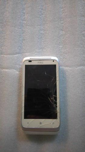 Usado, HTC RADAR segunda mano  Libertador-Aragua (Aragua)
