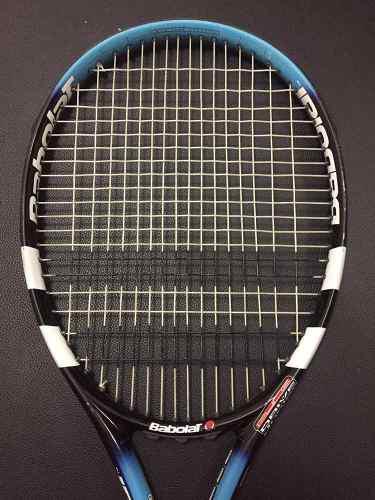 Raqueta de tenis babolat puré drive junior