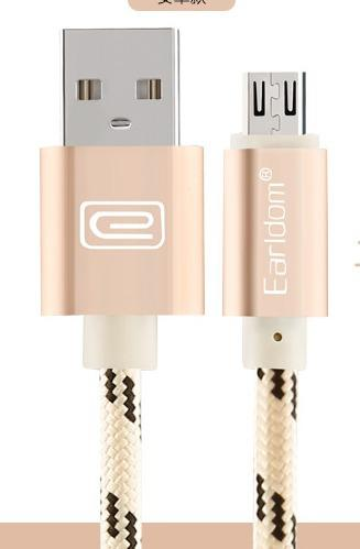 Cable dato usb iphone 5/6/7/plus