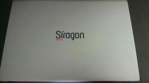 Cambio x lenovo laptop siragon mns50 i3 14pul 250gb 2gb ram