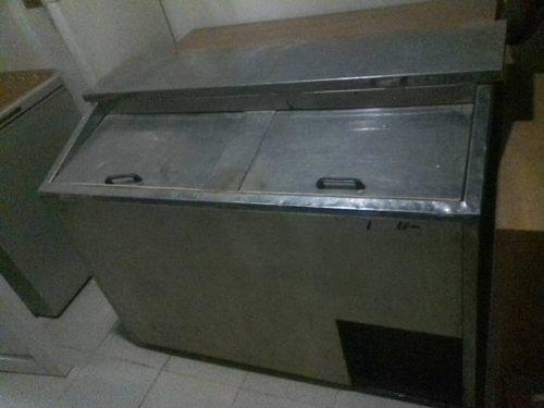 Refrigerador 2 puertas tecoven