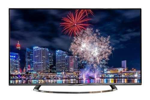 Smart tv siragon 42 pulgadas 4k serie 9000