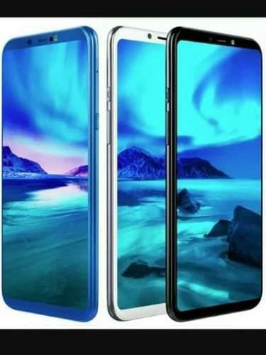 Telefono celular blu mega a6 hd 6.0 cam 13mpx doble fash