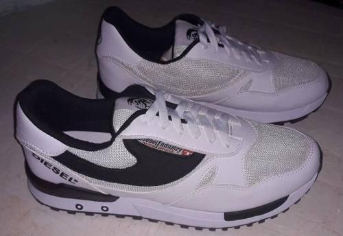 Zapatos ds caballero deportivos colombianos talla 43