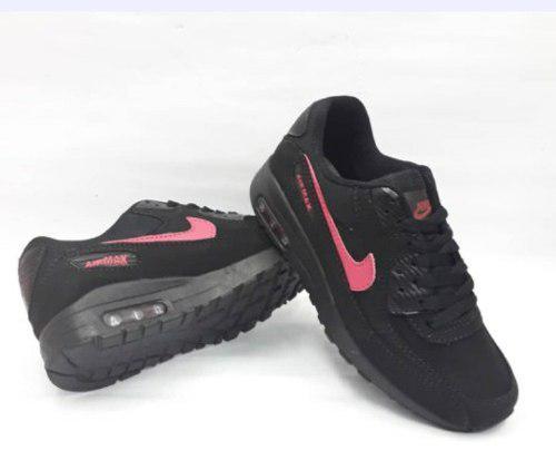 Zapatos nike air max. unisex..!! moda colombiana