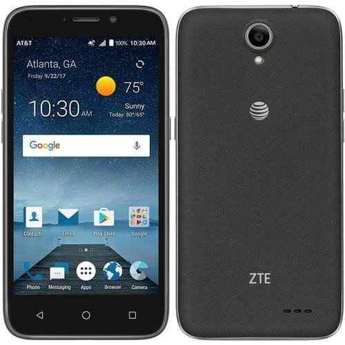 Zte maven 3 lte android 7.0 8gb 1gb ram 4 nucleos 5mpx 60d