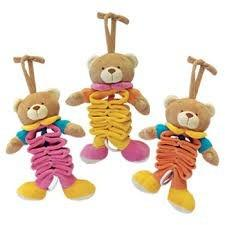 Osos de peluche kidgo oso caja musical juguete bebes peluche
