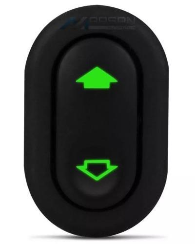 Suiche boton eleva vidrios fiesta power max move copiloto