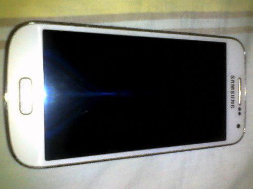 Telefono samsung galaxy s4 mini i9190 i9192 para repuesto