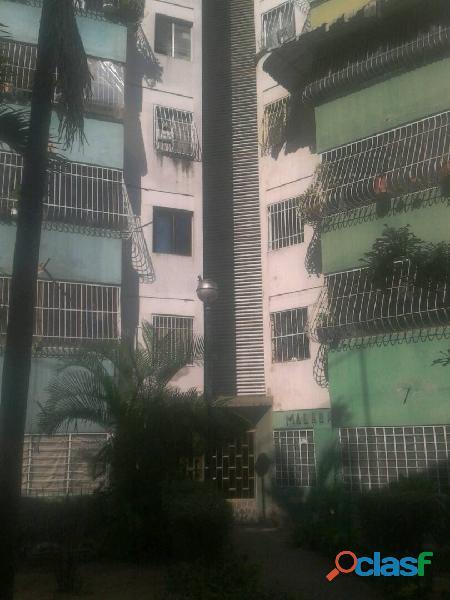 Apartamento conjunto residencial costa de sol