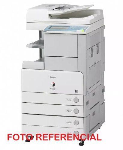Fotocopiadora canon ir 2270 usada stefalcon
