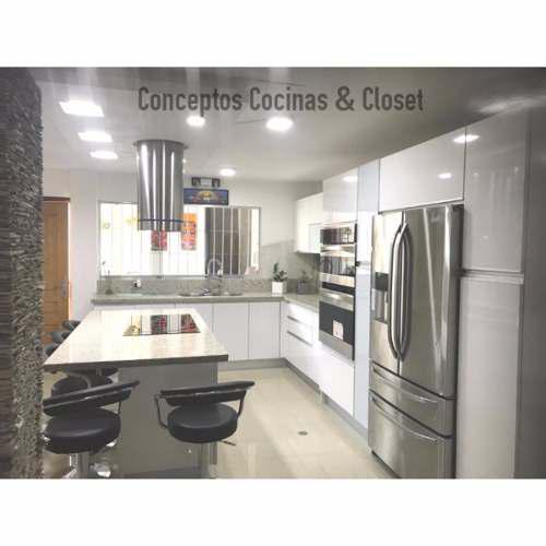 Cocinas empotradas, closet, muebles de baño, carpinteria