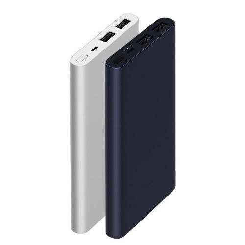 Xiaomi power bank 2s 10000 bateria externa promo día madres