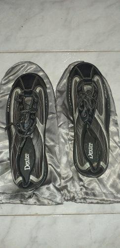 Zapato bowling dexter