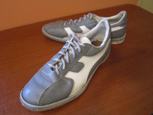 Zapatos bowling frazzani sport t- 41