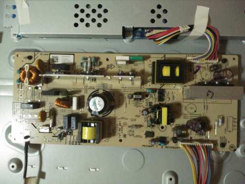 Repuestos tv sony bravia 32 mod kdl-32bx300