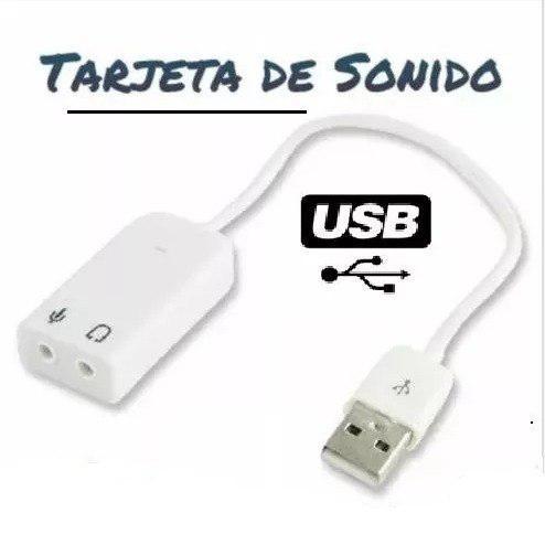3d sound usb segunda mano  Maracaibo (Zulia)
